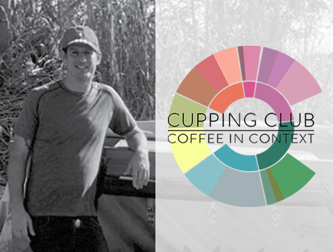 Felipe Croce, co-founder and director of FAFCoffees - green coffee exporter – and the Bobolink project.